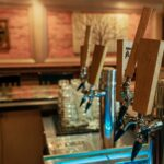 Bar-beer taps- Westerville